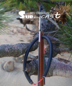 Wooden Spearguns